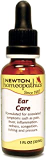 Newton Labs Ear Care, 1 fl. oz.