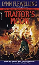 Traitor's Moon (Nightrunner) by Lynn Flewelling (1-Nov-1999) Mass Market Paperback