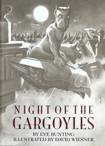 Night of the Gargoyles