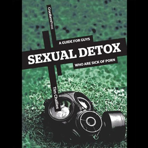Sexual Detox audiobook cover art
