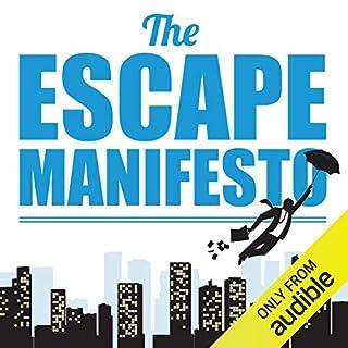 The Escape Manifesto Titelbild