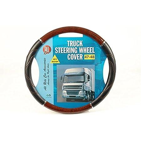 All Ride Lenkung 871125272284 Truck Wood Effekt Auto