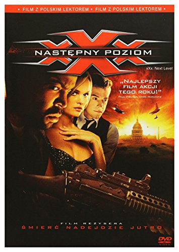 xXx 2 - The Next Level [DVD] [Region 2] (Deutsche Sprache. Deutsche Untertitel)