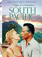 South Pacific [Import USA Zone 1]