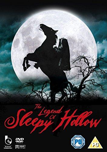 Legend Of Sleepy Hollow [DVD]