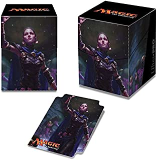 Ultra Pro Magic the Gathering 100+ Deck Box Commander 2017 v4