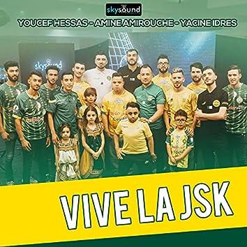 Vive la JSK
