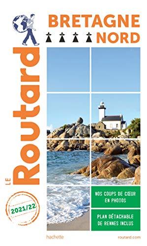 Guide du Routard Bretagne Nord 2021 22
