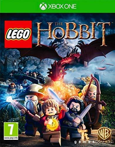 Pack Lego: El Hobbit + Harry Potter + City Undercover + Regalo (Xbox)