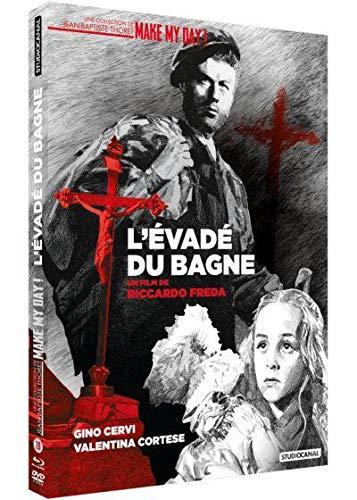 L'Évadé du bagne [Francia] [Blu-ray]