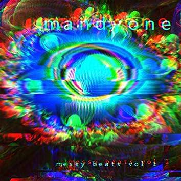 messy beats vol 1