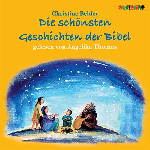 Die schönsten Geschichten der Bibel Titelbild