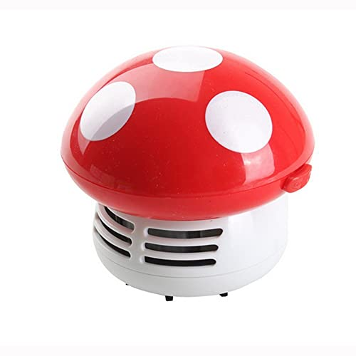 Household Cleaning Charitable Portable Mushroom Corner Desk Table Remove Dust Vacuum Cleaner Sweepers Hot