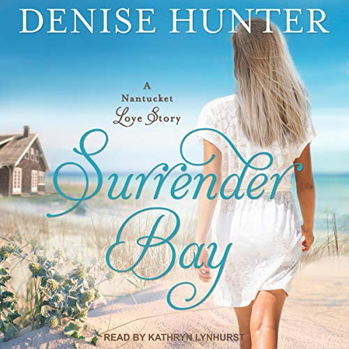 Surrender Bay  By  cover art