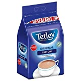 TETLEY 1CUP TEA BAG PK440 CB343