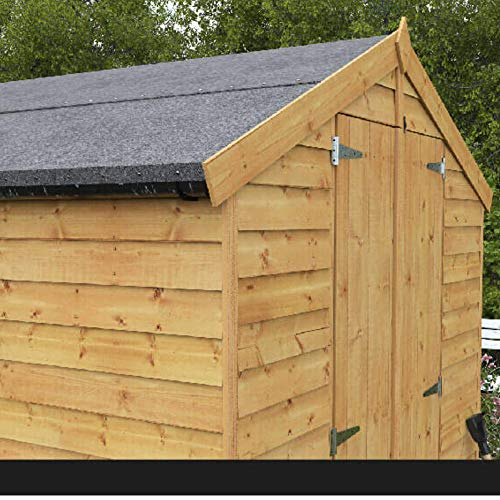 BillyOh Sand Felt | Garden Building Roofing Felt Roll (1.5m Roll)