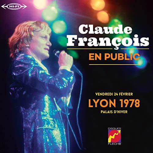 en Public Lyon 1978-LP 30Cm Vinyle Noir