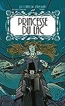 La princesse du lac par Chouvier