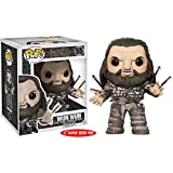QToys Funko Pop! Game of Thrones #55 WUN WUN 6'' no Box Chibi...
