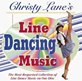 Christy Lane's Line Dance Music CD
