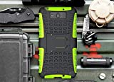 Cocomii Hand Grenade Motorola Droid Maxx/Droid Ultra Case, Slim Thin Matte Vertical & Horizontal Kickstand Reinforced Drop Protection Fashion Bumper Cover for Motorola Droid Maxx/Droid Ultra (Green)