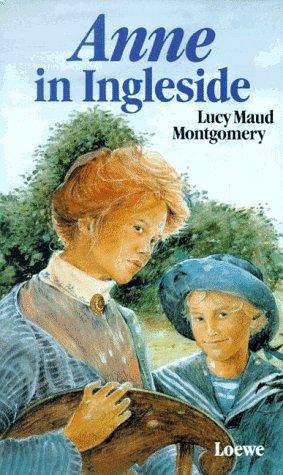 6. Anne in Ingleside (gebundene Ausgabe)