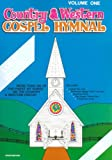 Country & Western Gospel Hymnal Volume One: Large Book