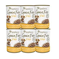 Complete and gain free adult dog food with natural Ingredients that your pet will love 60 percent real meat with no unnecessary cereals, fillers or additives High quality source of protein, promoting lean muscle tissue Complete food giving your dog t...