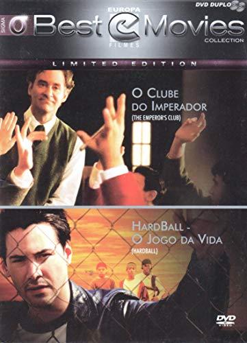 BOX Duplo - O Clube do Imperador e Hardball O Jogo da Vida