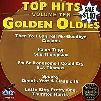 Golden Oldies 10 by Golden Oldies (2007-02-05)