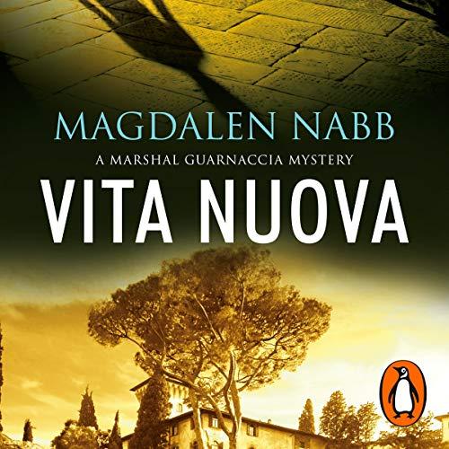 Vita Nuova audiobook cover art