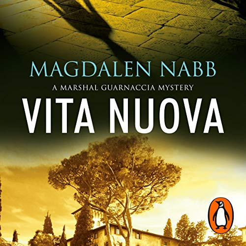 Vita Nuova cover art
