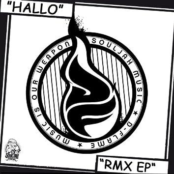 Hallo Remixes