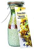 Gourmet Fertigmischung für Petersilien Zitronen Risotto – Raffinierte Rezeptideen im Glas für leckere Gerichte – Risotto-Reis mit Gemüse und Kräutern zum Kochen oder Verschenken –...