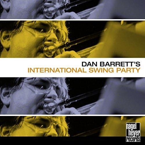 Dan Barrett feat. Tom Baker, Scott Robinson, Chris Hopkins, Eddie Erickson, Joel Forbes & Jeff Hamilton