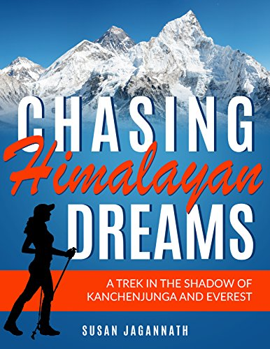 Chasing Himalayan hopes and dreams: A trek into the shadow of Kanchenjunga and Eve... - 5125VaidwDL. SL500