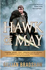 Hawk of May (Down the Long Wind Book 1) Kindle Edition
