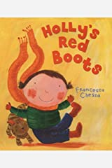 Holly's Red Books Hardcover