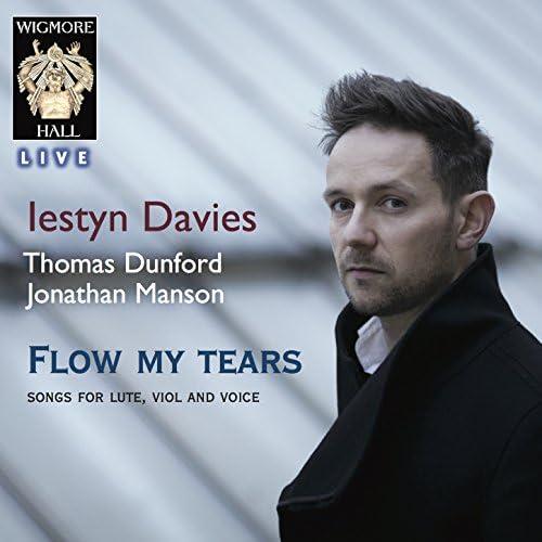 Iestyn Davies, Thomas Dunford & Jonathan Manson