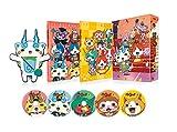 妖怪ウォッチ DVD-BOX5[DVD]