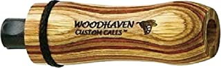 Woodhaven Custom Calls - The Real Hawk
