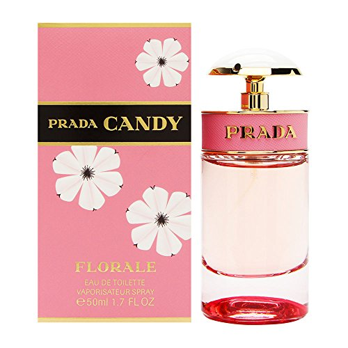 PRADA Candy Florale EDT Vapo 50 ml