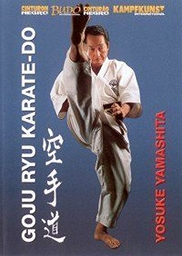 Kampfkunst International DVD: YAMASHITA - GOJU RYU Karate-DO (378)