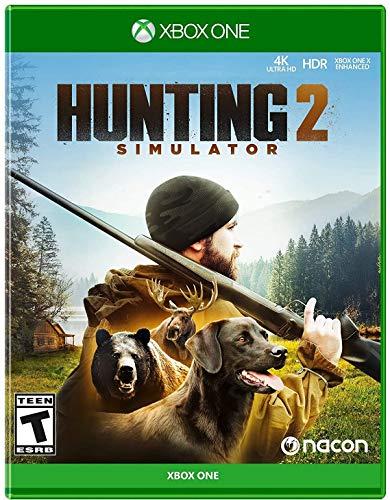 Hunting Simulator Xbox One, Xbox One