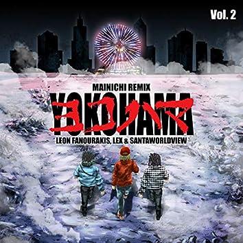 MAINICHI (Yokohama Remix) [feat. Leon Fanourakis, LEX & SANTAWORLDVIEW]