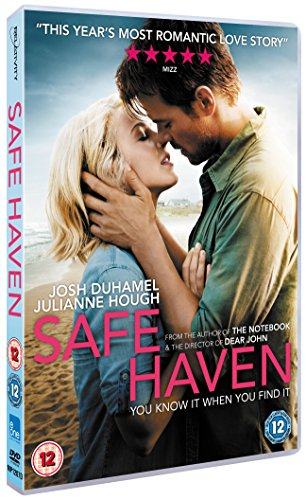 Photo of Safe Haven [DVD]