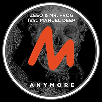 Anymore (Extended Mix)