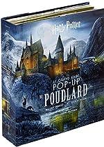 Harry Potter:Le grand livre pop-up de Poudlard de Matthew Reinhart
