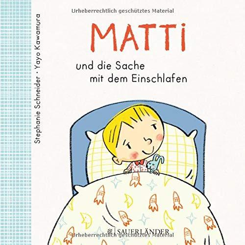 Matti und die Sache mit dem Einschlafen
