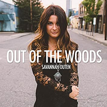 Out of the Woods (Acoustic) [feat. Jake Coco]